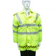 Traffic Wardens and Civil Enforcemet Officers
