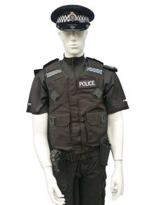 Generic Police Officer